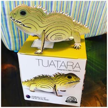 Tuatara Totem Kit