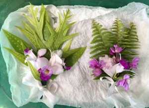 2018 Fascinators for the Merrie Monarch Festival